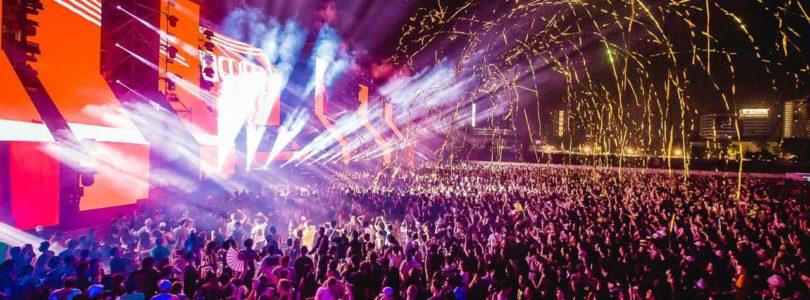 808 festival bangkok
