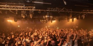 Ministry of Sound winter events