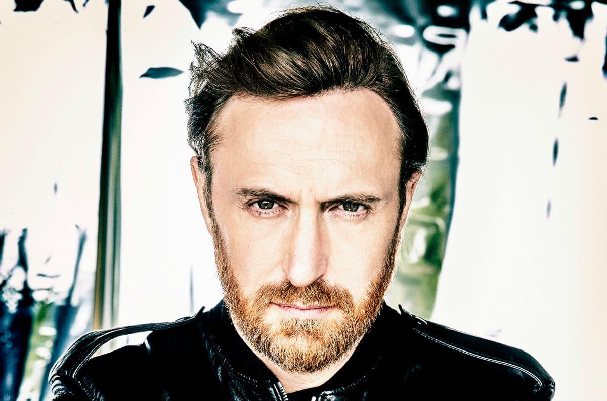 Top 25 David Guetta Songs, Updated November 2018