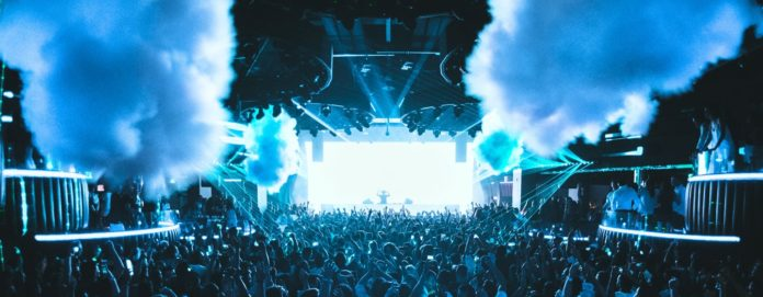 Hï Ibiza Closing Party