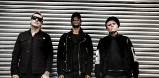 The Prodigy We Live Forever