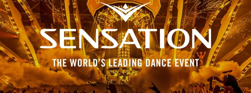 Sensation Rise Hyderabad lineup