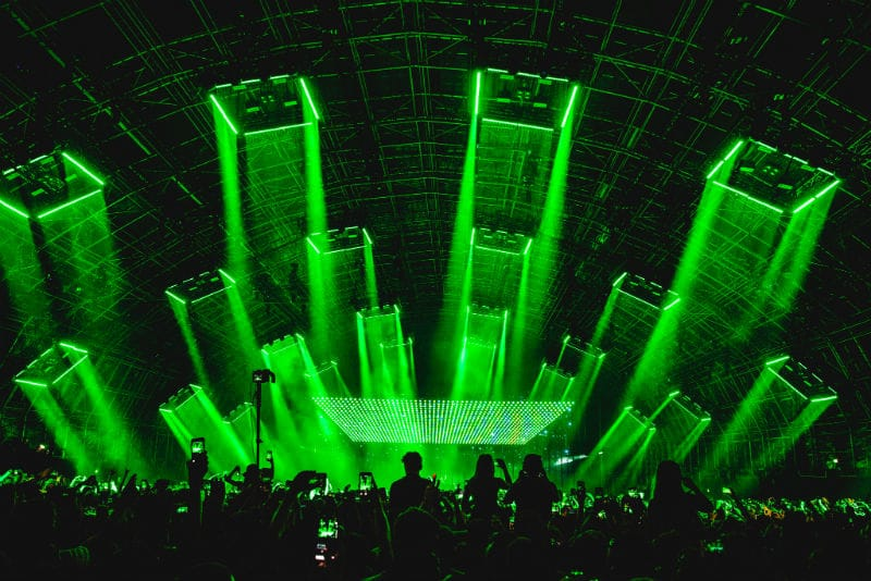 Eric Prydz HOLO at Steel Yard London tickets