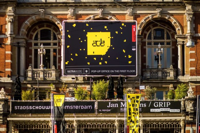 Amsterdam Dance Event 2018 Highlights