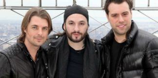 swedish house mafia mexico