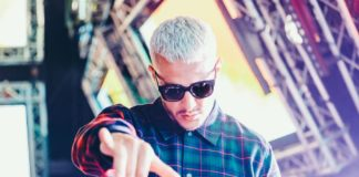 DJ Snake Let Me Love You