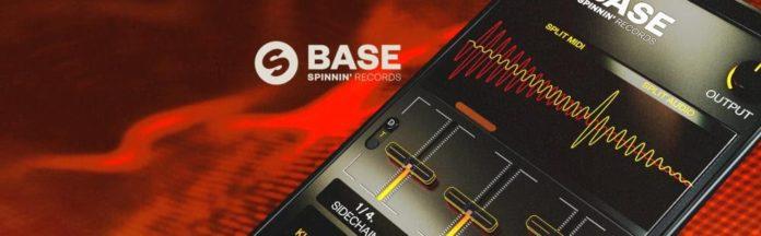 spinnin records base