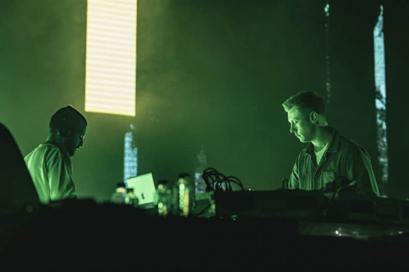 DGTL's showcase at ADE 2018 was a brilliant experience [REVIEW]