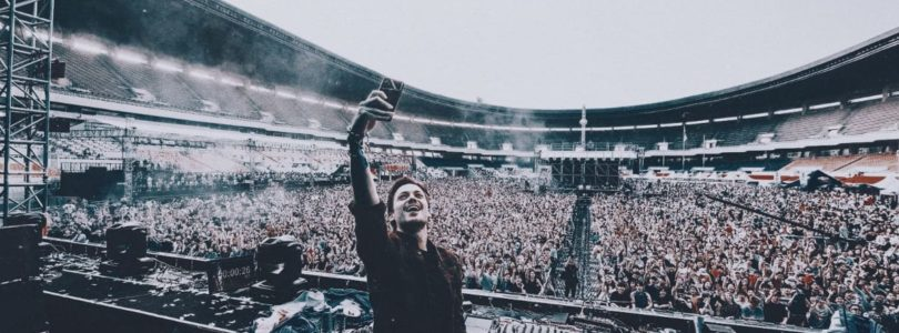 Julian Jordan interview