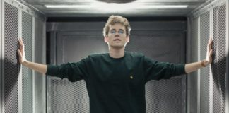 Lost Frequencies Interview