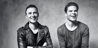 Lucas & Steve adagio for strings