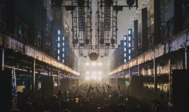 Printworks London x Field Day announce impressive lineup for New Year's day party
