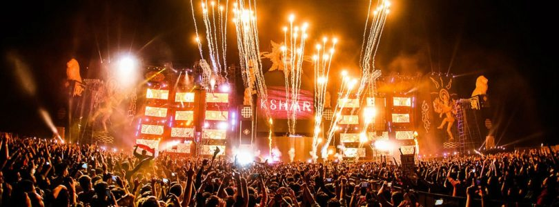 Sunburn Festival Pune 2018 lineup: See the complete list of artists