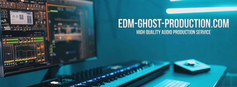edm ghost producer