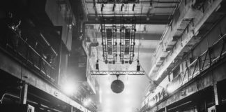 printworks london spring season 2019