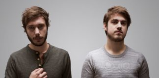 Vicetone Something Strange