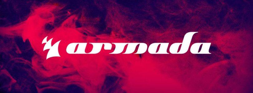Armada 15 years deluxe album