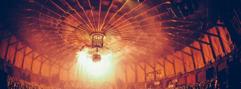 Awakenings showcases at ADE 2018