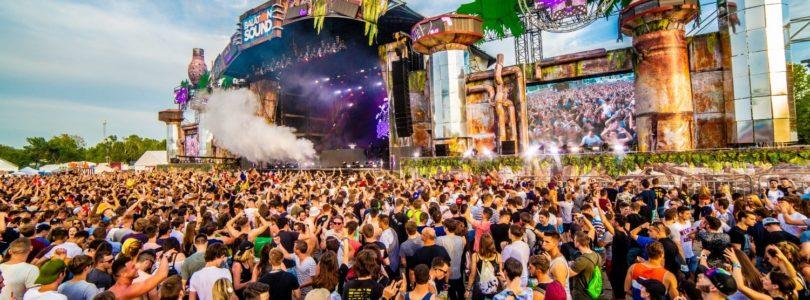 Balaton Sound 2019 Phase 1 lineup: Marshmello, Armin van Buuren, Future & more