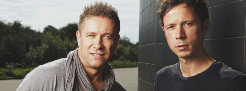 Cosmic Gate 20 years