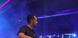 Hazem Beltagui interview