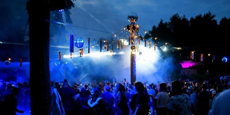 Her Damit Festival