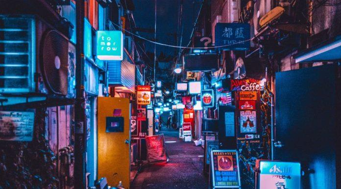 Japan dance music culture
