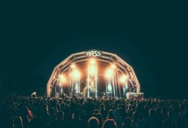 NASS 2019 festival announce Giggs, Rudimental, Loyle Carner, IAMDDB + more