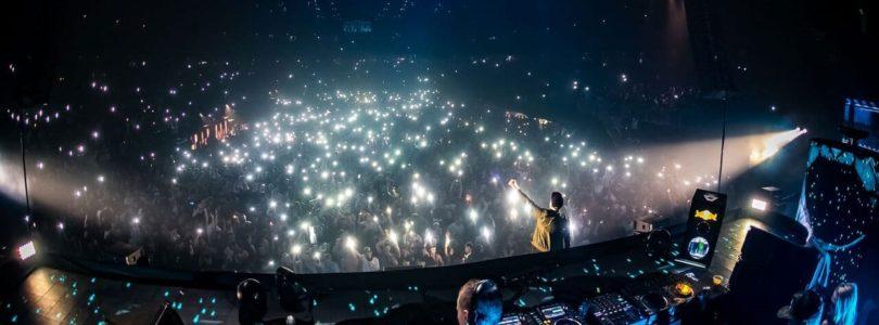 Rampage 2019 Antwerp