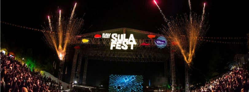 SulaFest is back with its 12th edition, reveals incredible lineup for 2019