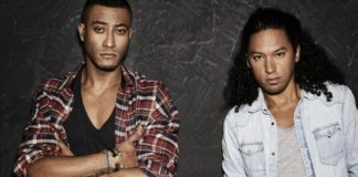 Sunnery James & Ryan Marciano Interview