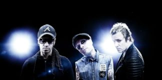 The Prodigy North America tour dates here