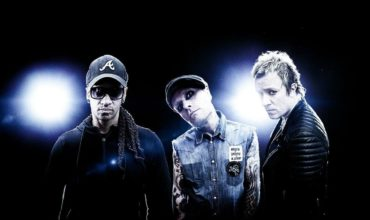 The Prodigy reveal North American tour dates