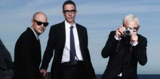 above & beyond grammy