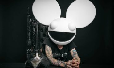Deadmau5 returns to the UK for an exclusive performance at Creamfields 2019