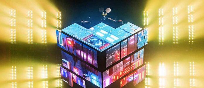 Deadmau5 ultra 2019