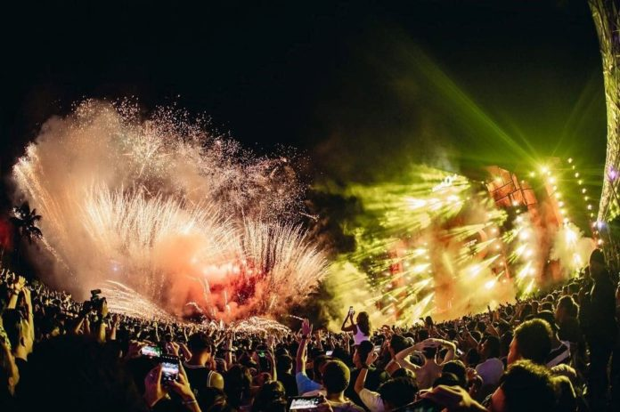 zoukout 2018 review