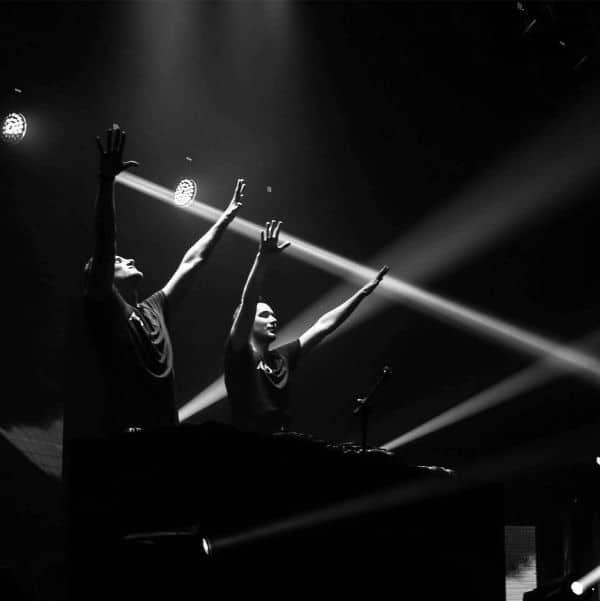 Trance Artists 2019 | AVAO