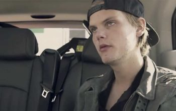 5 moments that will give you goosebumps after watching the Avicii documentary on Netflix!