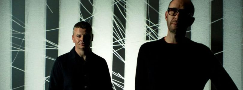 The Chemical Brothers MAH