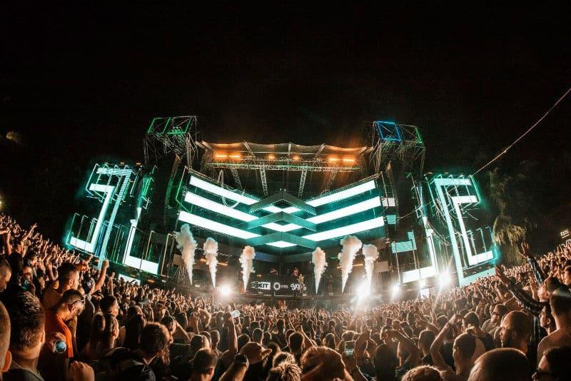 exit festival 2019 lineup