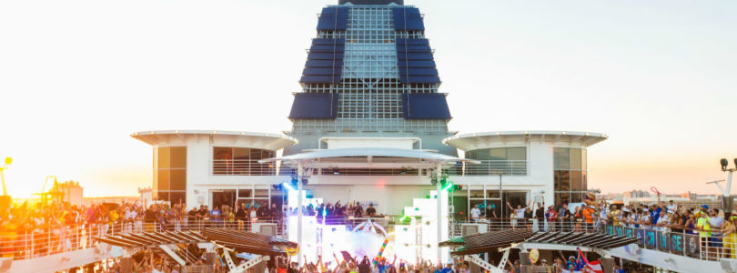 Groove Cruise Miami announces 2020 dates and destination