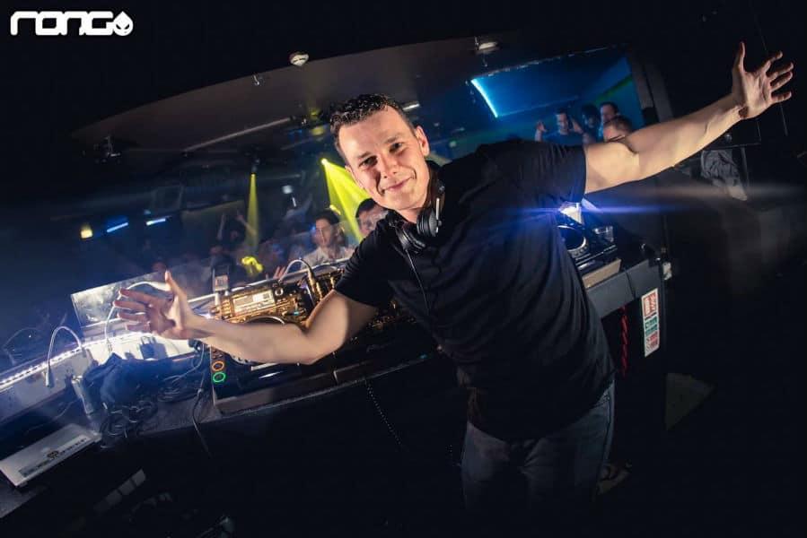 Trance Artists 2019 | Liam Wilson