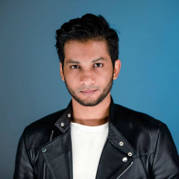 Trance Artists 2019 | Saad Ayub