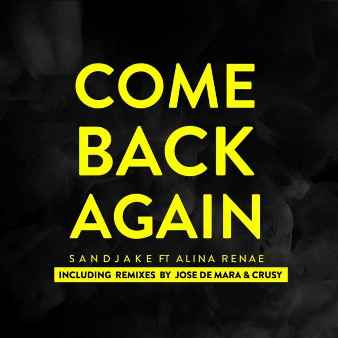 SandJake Come Back Again