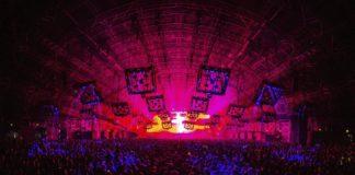 Carl Cox Presents Space Ibiza lineup