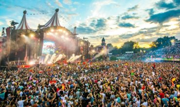 Tomorrowland 2019 lineup: Carl Cox, Armin van Buuren, Above & Beyond & more