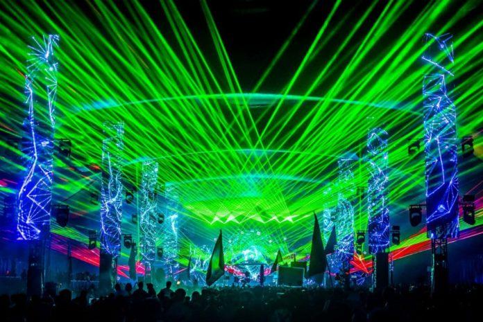 Trance Artists 2019