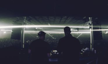 BREAKING: Adam Beyer B2B Cirez D announced for Creamfields UK 2019