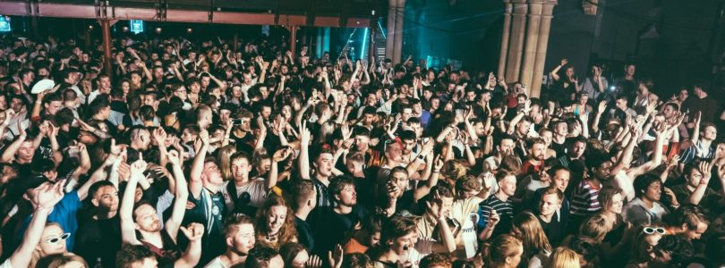inner city electronic Leeds